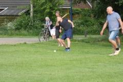 Kampioenschap Kooitjetipelen Nij Altoenae 2018