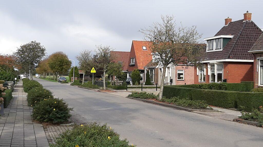 Schuringaweg Nij Altoenae