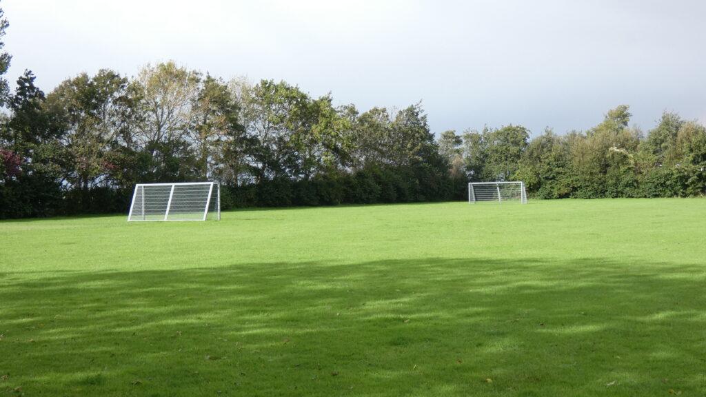 Voetbal Nij Altoenae