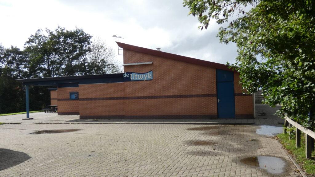Dorpshuis De Utwyk